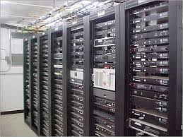 Server Design and Repair.